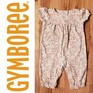 Clothing, Shoes & Accessories Nwt Gymboree Boys Shorts Size 0-3 & 3-6 M Only Selection!